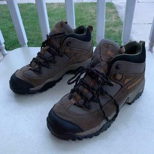 Columbia Ankle Boots Waterproof Men Sz 9 Wide